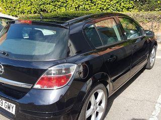 Opel Astra 1.9 cdti sport