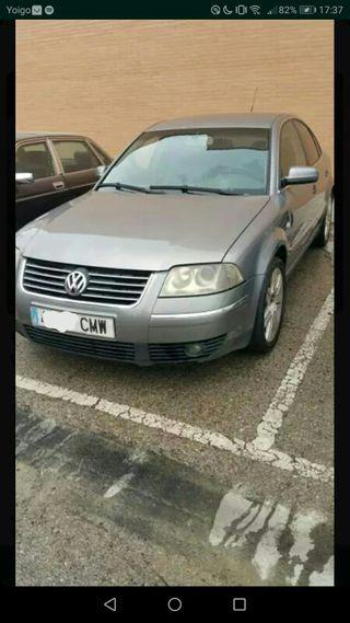 Volkswagen Passat 2,5 4 motion triptonic 180cv