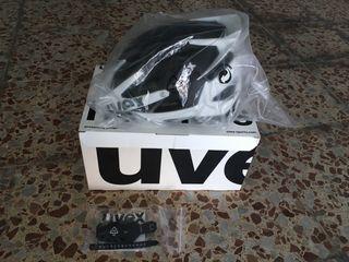 Casco Uvex Quattro