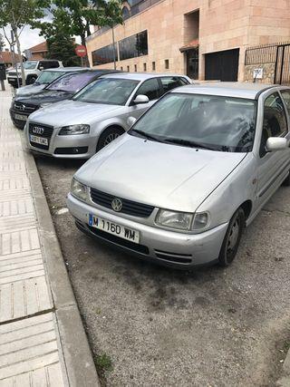 Volkswagen Polo 1.4 60cv