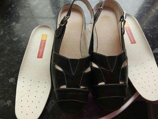 Zapatos pies delicados,leer descripción