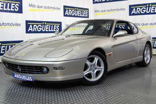 Ferrari 456 M GT Nacional Modificata