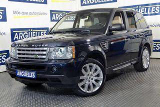 Land-Rover Range Rover Sport 3.6 TDV8 HSE 272cv IMPECABLE