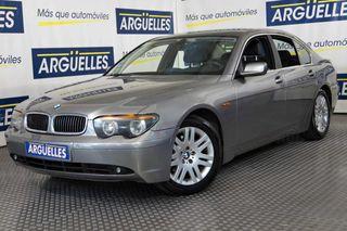 BMW Serie 7 218cv Muy cuidado