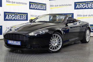 Aston martin V8 Volante DB9 NACIONAL Aut