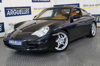 Porsche 911 Carrera 4 IMPECABLE