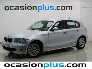 BMW Serie 1 120d 120kW (163CV)