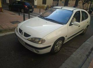 Renault Megane 2002 1.9DTI DIESEL
