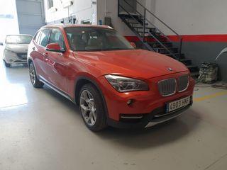 BMW X1 2012 Full Equipe