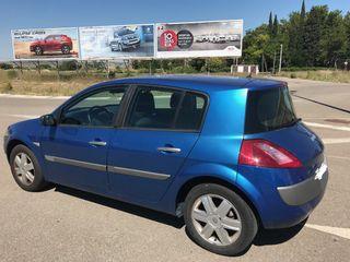 Renault Megane dci 1.5 80 cv