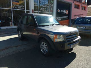 Land rover Discovery 2007 2.7TD V6
