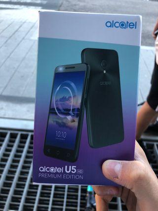 Alcatel U5 HD Premium 16GB