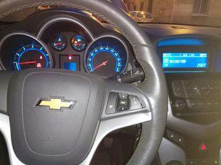 Chevrolet Cruze 1.6 83kw 2011