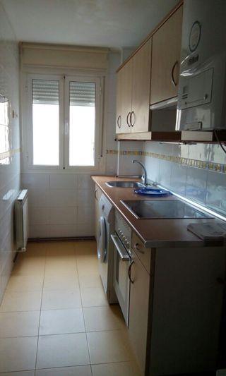 Dúplex en alquiler 2 dormitorios El Vellon