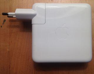 Cargado macbook pro usb c 87w