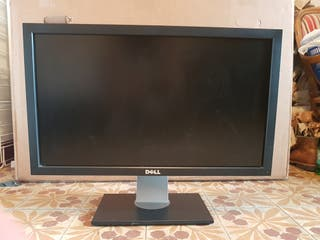 "Monitor 27"" Dell Ultrasharp U2711"