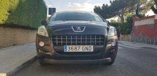 Peugeot 3008 2.0 hdi 150 cv