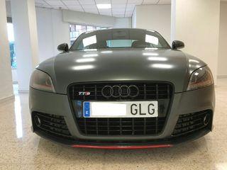 Audi TT RS ( 127.000 Kms ) ITV recién pasada