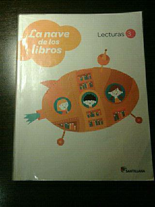 libro lecturas 3