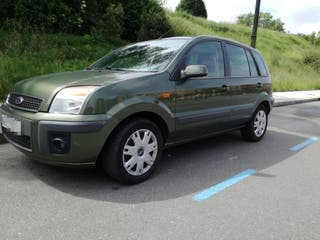 Ford Fusion 2005 Diesel