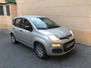 Fiat Panda 2017 Lgp (gas)