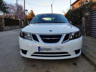 Saab 9-3 cabrio 2009