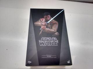 Figura de Accion Finn MMS345 Star Wars coleccionis