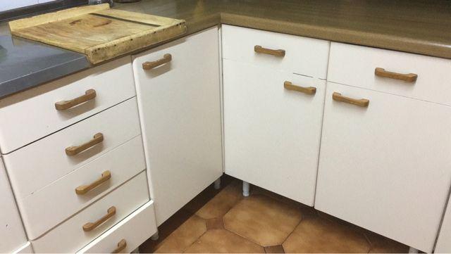 Muebles sueltos de cocina de segunda mano por 30 € en Molino de La ...