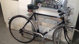Bici clasica Bianchi