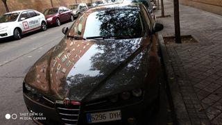 Alfa Romeo 159 2.4 jtdm 200cv