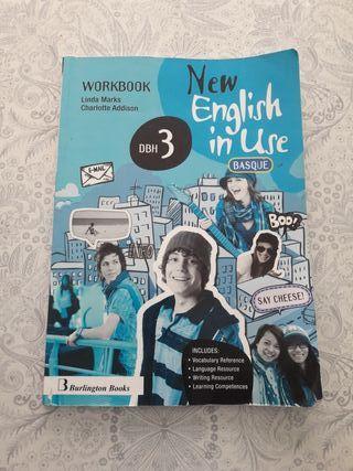 Libro 3°ESO English WorkBook