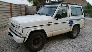 Nissan Patrol 33 turbo