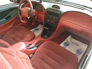 Ford Mustang Cabrio 3.8 V6 Auto