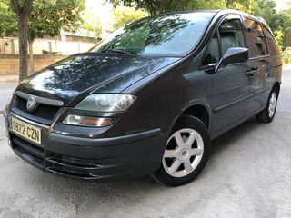 Fiat ulysse 2.2 jtd 130 6 2004