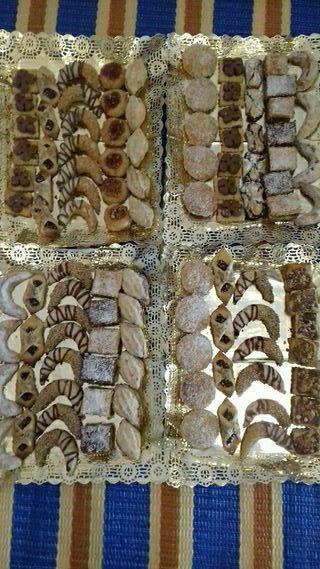 pasteles panadería