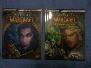 Manuales de videojuegos