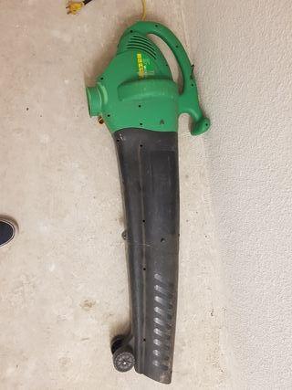 sopladora electrica