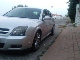Opel Vectra 3.2v6 gts 211cv