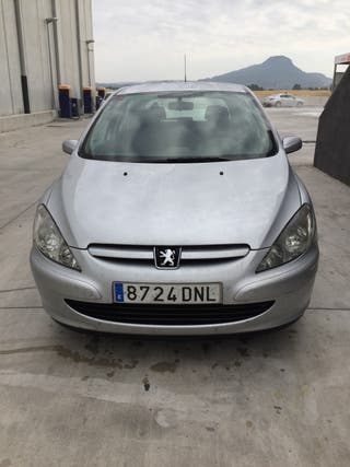 Peugeot 307 impecable 2005