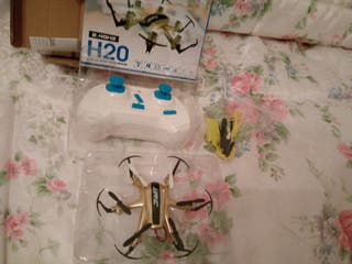 drone hexacoptero nuevo.