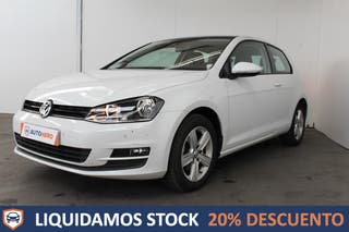 Volkswagen Golf VII2.0 TDI Advance BlueMotion Tech