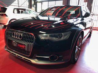 Audi A6 Allroad 3.0 TDI 204Cv