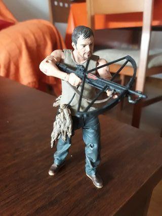 The Walking Dead Figura coleccionista