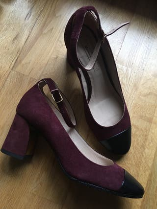Zapatos mujer nº36,5