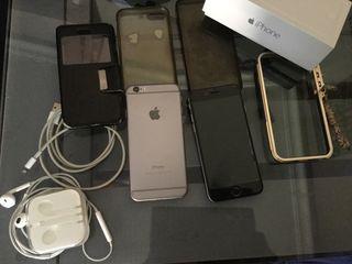 iPhone 6 2 móviles