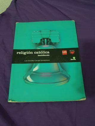 libro religion bach