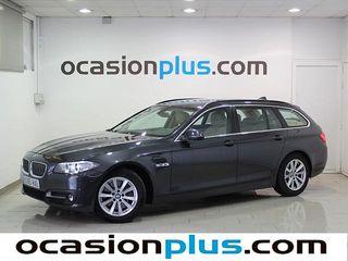 BMW Serie 5 530d Touring xDrive 190 kW (258 CV)