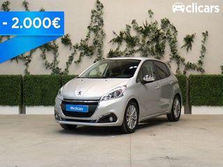 Peugeot 208 1.6 BlueHDI Style 73 kW (100 CV)