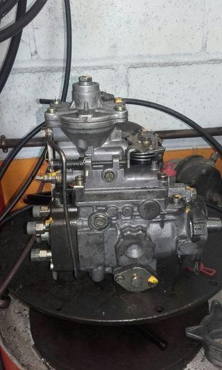 Nissan Eco L bomba inyectora