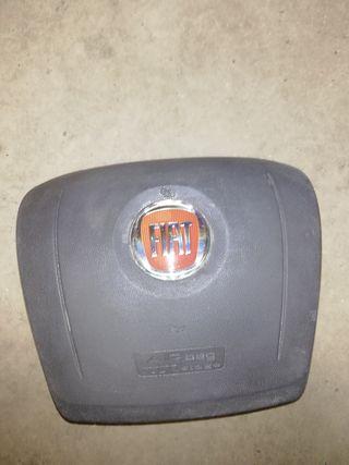 airbag fiat ducato